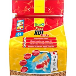 KOI-STICKS 4L.