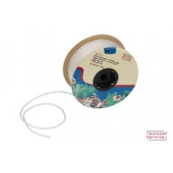 MANGUERA 4/6mm AIRE Y CO2 SILICONA 100M