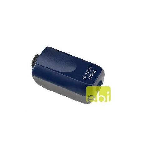 COMPRESOR HI TECH 6200 370L/H