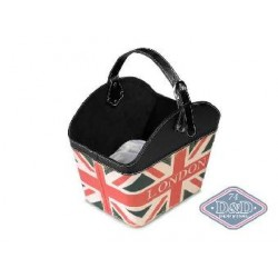 CAT-BASKET LONDON CAMA BOLSO