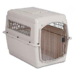 TRANSPORTE VARY KENNEL MEDIUM 71X52X55