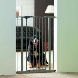 DOG BARRIER Door 75-84CM.107 alto