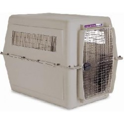 TRANSPORTE VARY KENNEL GIGANTE 122X81X89