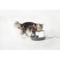CASCADE fuente para gatos 29x19x35 1,5L