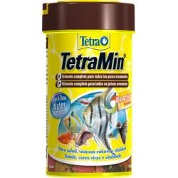 TETRAMIN 100ML 20GR