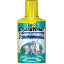 CRYSTAL WATER 250ML