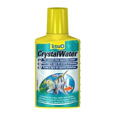 CRYSTAL WATER 250ML