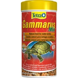 GAMMARUS MIX 250ML
