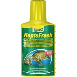 REPTOFRESH ANTIOLOR TORTUGAS 100ML