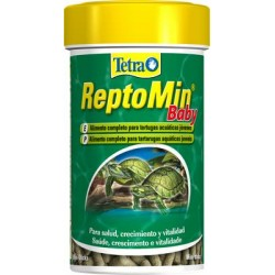 REPTOMIN BABY 100ML