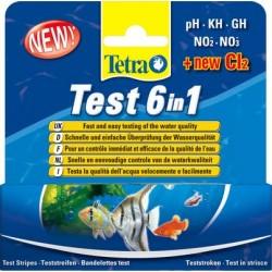 TEST TIRAS 6 EN 1
