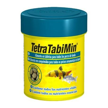 TETRA  TABLETS 275 TABLETAS