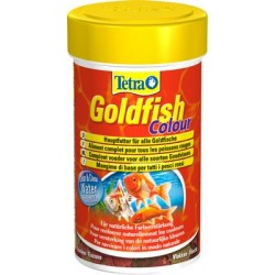 TETRA GOLDFISH COLOR sticks 250ML