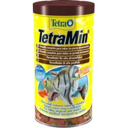TETRAMIN 1L ESCAMA NORMAL 200G