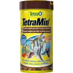 TETRAMIN 250ML 52GR