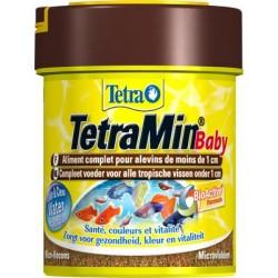 TETRAMIN BABY 66ML ALEVINES