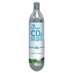 RECAMBIO CO2 95GR AQUATLANTIS 3PCS