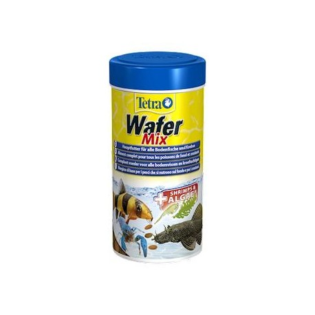 WAFFERMIX 100ML