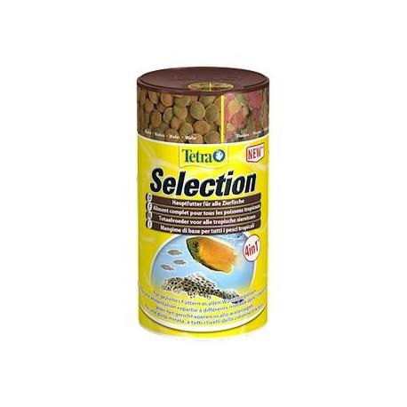 TETRA SELECTION 4 EN 1 250 ML