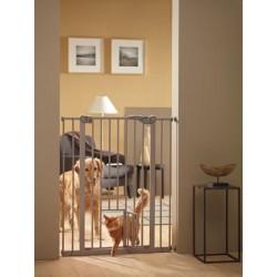 DOG BARRIER+ACESO EXTRA 75-84CM 107 alto