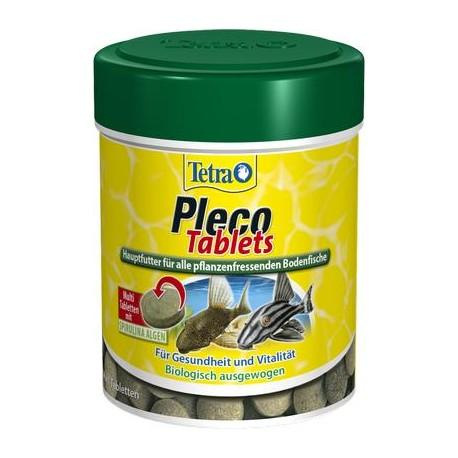 PLECO TABLETS 120 TABLETAS