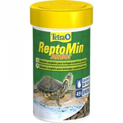 REPTOMIN JUNIOR 100ML