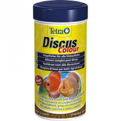 DISCUSFOOD  COLOUR 250ML