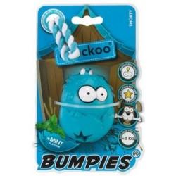 JUGUETE BUMPIES+CUERDA 7-16kg Azul