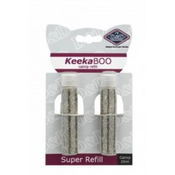 CAT NIP DE RECAMBIO KEEKABOO 25ml x 2pcs