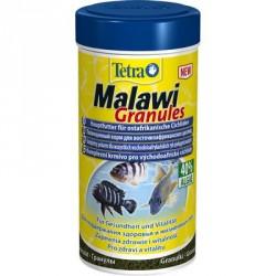 TETRA MALAWI GRANULADO 250ML
