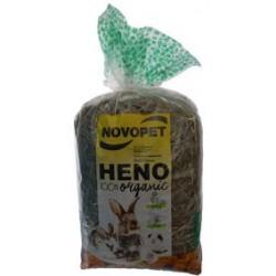 HENO CAMOMILA Y DIENTE LEON 500GR