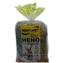 HENO ZANAHORIA 500GR