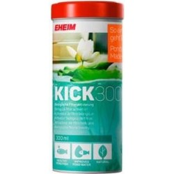 KICK 300 ACTIVADOR BIOLOGICO INMEDIATO