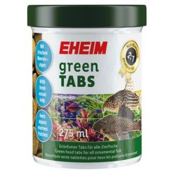 Allimento Eheim Green Tabs 275ML