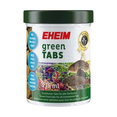 Allimento Eheim Green Tabs 275ML