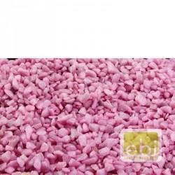 GRAVA GLAMOUR STONE 6-9mm rosa 2kg