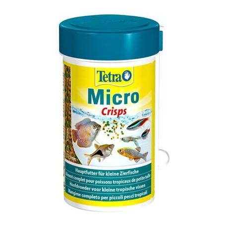 MICRO FOOD CRISPS 100ML