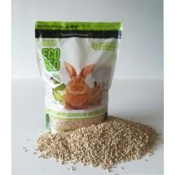 EcoBed absorbente roedores pajaro 1.5kg