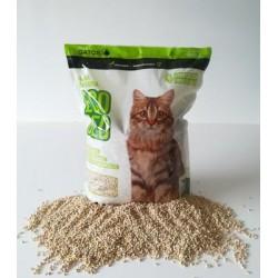 EcoBed absorbente Gatos 4kg