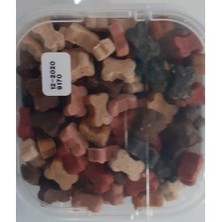 SNACK TRAINER SPORT MIX TARRINA 140GR