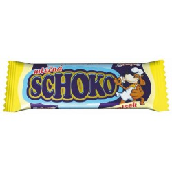 SCHOKO CHOCOLATE 30GR