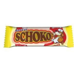 SCHOKO MILK-LECHE 30GR