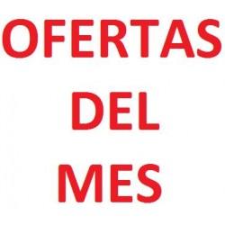 OFERTAS DEL MES