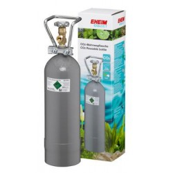 CO2 BOTELLA RECARGABLE 2KG