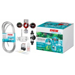 CO2 SET EHEIM 600 SIN BOTELLA