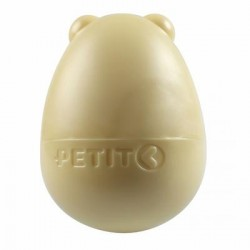 JUGUETE PETIT BALU AMARILLO 8X6X6cm