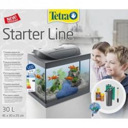 STARTER LINE TETRA ACUARIO 30L