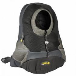 Bolso mochila M 42X18X43 negro