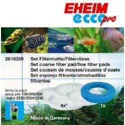 PREFILTRO ECCO 2032-4-6